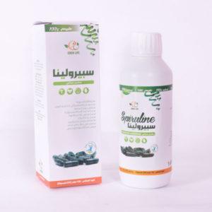 Spiruline complément alimentaire 100% naturel 200gr poudre