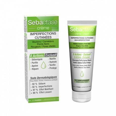 3C Pharma Sebactase Crème 50 ml 2