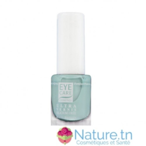 Eye care Ultra vernis à ongles Silicium-Urée Calanque