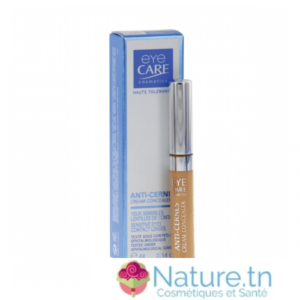 EYE CARE ANTI-CERNES HAUTE TOLÉRANCE – ILLUMINATEUR