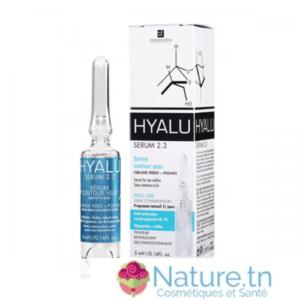 Hyalu Serum 2.3 contour des yeux ciblage Rides + Poches