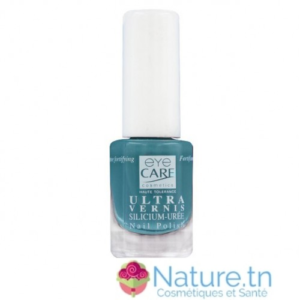 Eye care Ultra vernis à ongles Silicium-Urée Jade
