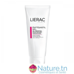 LIERAC Phytolastil Gel Prévention Vergetures 200ML