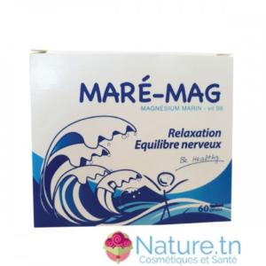 MARÉ-MAG 60 gélules