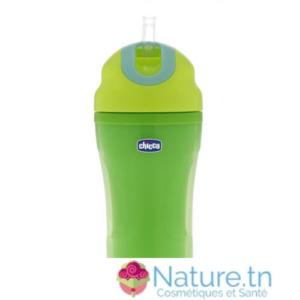 Chicco Tasse Paille Isotherme – 18m+