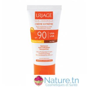 URIAGE Crème Minérale SPF90+