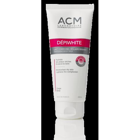 ACM Depiwhite lait de corps 200ml 3