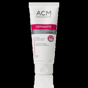 ACM dépiwhite lait corporel