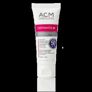 ACM DEPIWHITE M CREME PROTECTRICE SPF 50