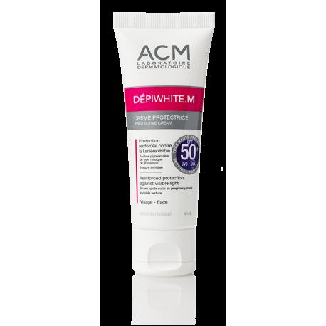ACM DEPIWHITE M CREME PROTECTRICE SPF 50 3