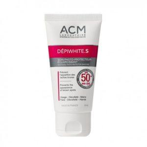 ACM Dépiwhite  spf 50+
