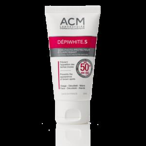 ACM DEPIWHITE.S SPF 50+ 40 ML