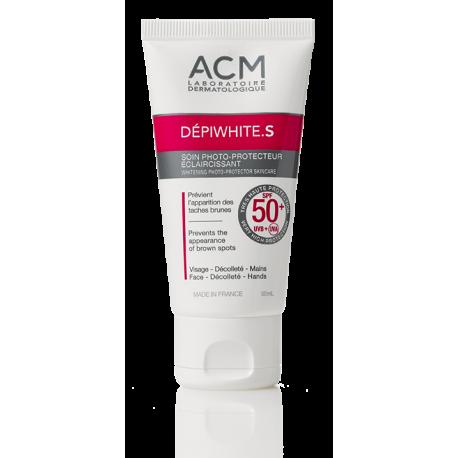 ACM DEPIWHITE.S SPF 50+ 40 ML 3