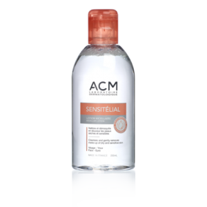 ACM Sensitéliale eau micellaire 100 ml