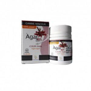 AGAR 450 – coupe faim Naturalya