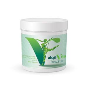 Algovita Complément alimentaire Minceur 4en1