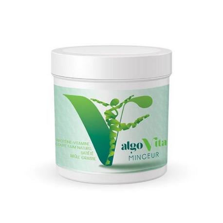 Algovita Complément alimentaire Minceur 4en1 3