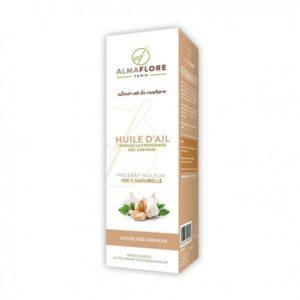 Almaflore huile d'ail 50mL