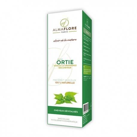 ALMAFLORE Huile d'ortie - 50 ml 3