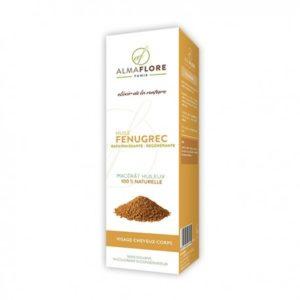 Almaflore huile de fenugrec 50 ml