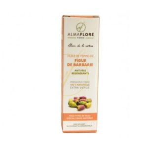 Almaflore huile de figue de barbarie 10 ml