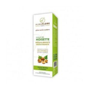Almaflore huile de noisette 10 ml