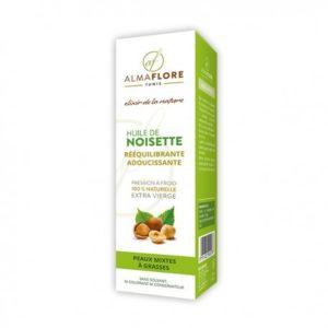 Almaflore huile de noisette 100 ml