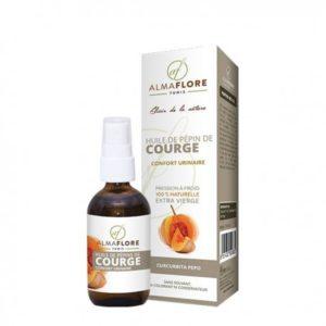 Almaflore huile de pepin de courge 50 ml