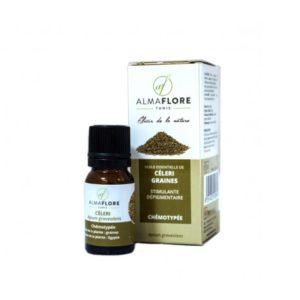 Almaflore huile essentielle de céleri 10 ml