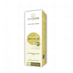 Almaflore sérum anti taches  30 ml
