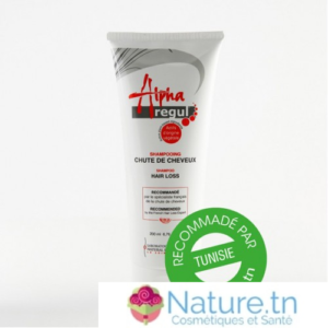 Alpharegul Shampooing – anti chute de cheveux