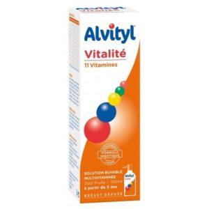 Alvityl sirop