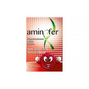 Aminofer b30 gélules