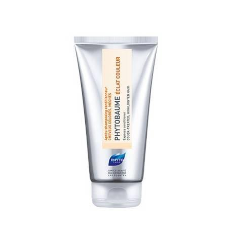 Après-shampooing conditionneur PHYTOBAUME ECLAT COULEUR -150 ml 3