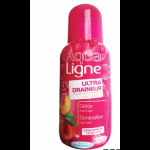 AQUALIGNE DRAINEUR DETOX CELULITE Vitarmonyl