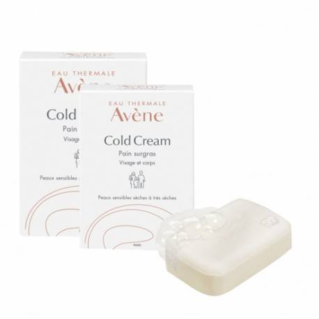 AVENE PAIN COLD CREAM 3