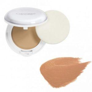 Avène couvrance crème oil free sable 03