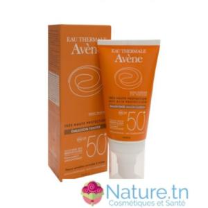 Avène Emulsion Teinté Claire Très Haute Protection SPF 50+ 50ML