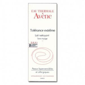 Avène tolérance extrême lait 50ml