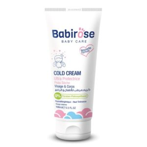 Babirose Cold cream