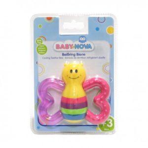Baby Nova anneau de dentition réfrigérant 31511