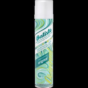 Batiste shampoing sec original