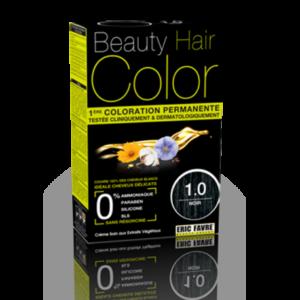 Beauty hair color 1