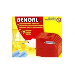 Bengal appareil anti moustique