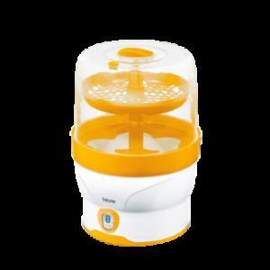 Beurer stérilisateur biberon (6 biberons)