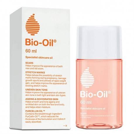 BI OIL Soin pour la peau - 60 ml 3