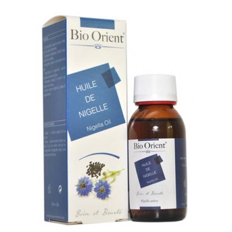 Bio orient Huile de Nigelle - 90 ml 3