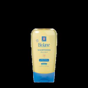 Biolane shampooing douceur