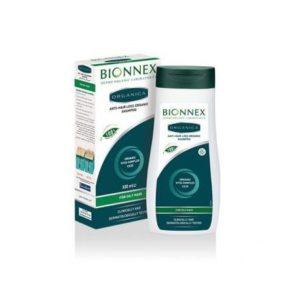 Bionnex shampoing cheveux gras