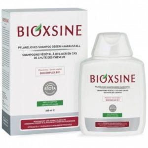 Bioxsine shampoing anti pelliculaire